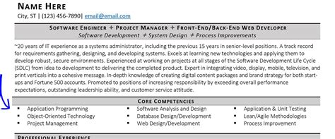 additional skills to put on resume how list skills on a resume how