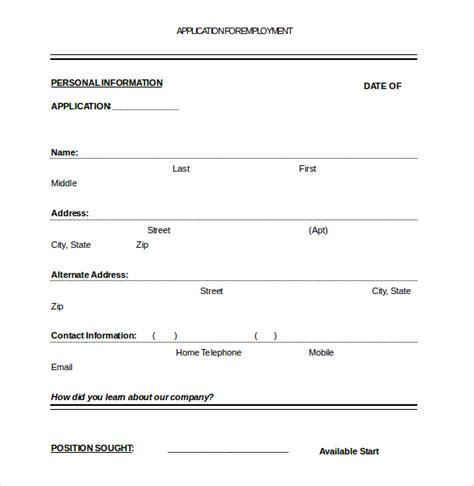design application form word free job application form template word uk job