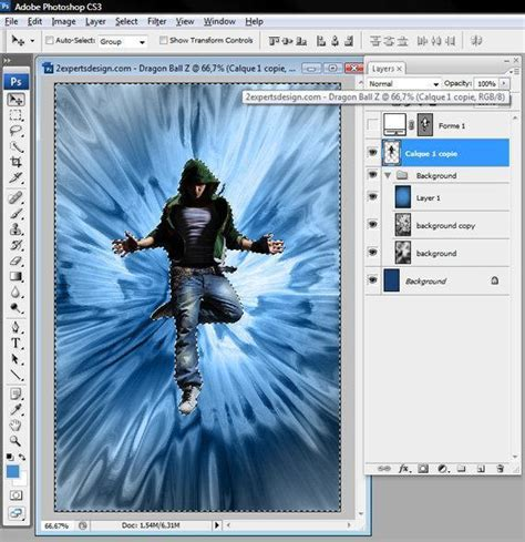 zoom effect in photoshop digiretus com how to zoom in photoshop choice image how to guide and