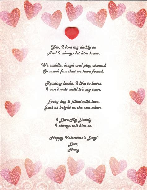 valentines day poems your poems