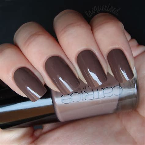 Nagellack Schlamm by Lacquerized A About Nail Catrice Ultimate