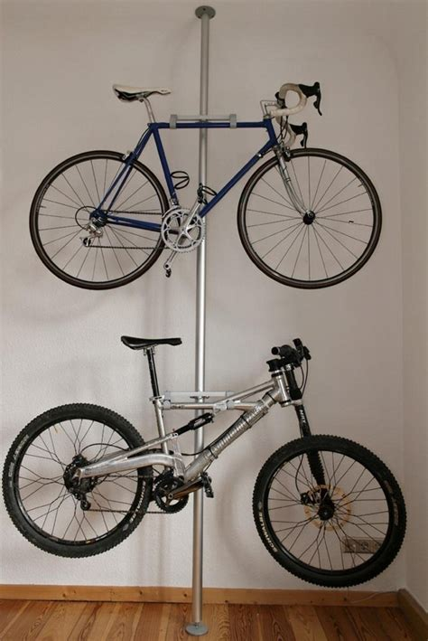 Bike Rack Diy by Need A Place To Store Your Bike Try One Of These Cheap