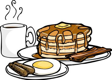 Free Breakfast Clipart breakfast clip images illustrations photos