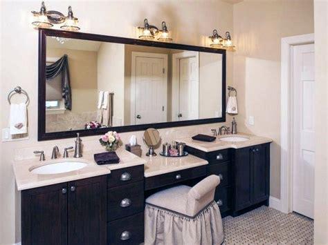 sink vanity with makeup counter bedroom the most brilliant bathroom vanities with