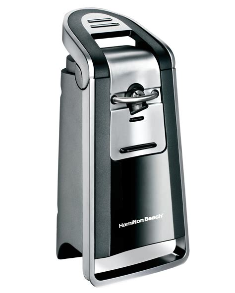 can openner hamilton 76607 smooth touch can opener