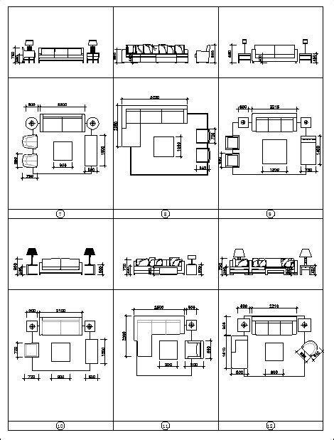 sofa elevation cad block best sofa blocks and elevation cad files dwg files