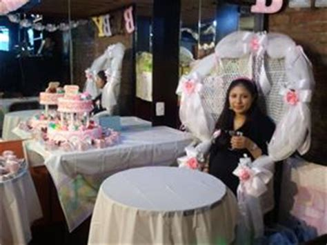 fashion rock baby shower rental place