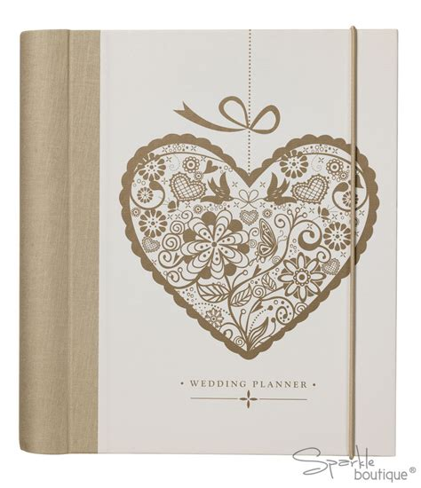 Wedding Planner Gifts by Luxury Wedding Planner Book Journal Organiser Great