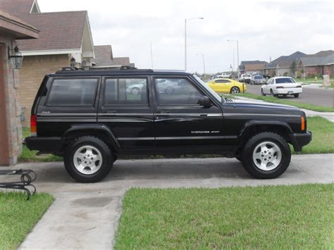 1997 Jeep Xj 1997 Jeep Overview Cargurus