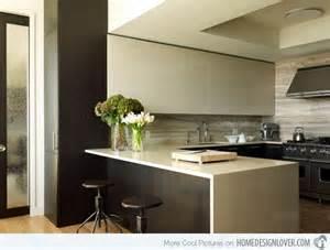beautiful modern kitchen designs 17 beautiful contemporary u shaped kitchen layouts