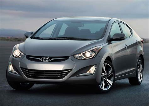 2014 hyundai elantra sedan price mpg