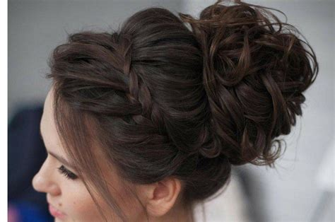 Homecoming Hairstyles 12 curly homecoming hairstyles you can show makeup