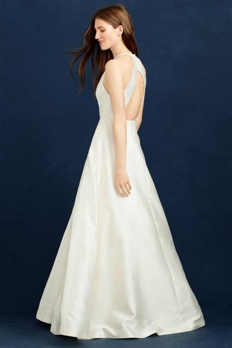 Jcrew Wedding Dresses by New J Crew Wedding Dresses And Bridesmaid Dresses For Fall