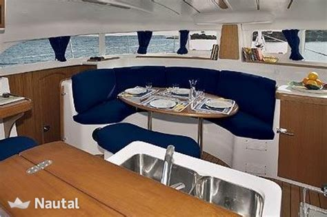 rent catamaran greece price excellent catamaran available for charter in greece nautal