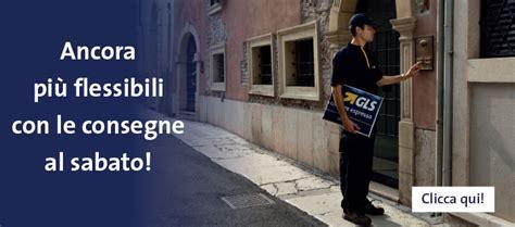 Sede Gls by Gls Corriere Espresso