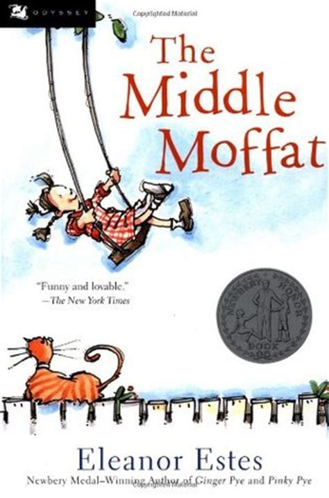 The Great Book 7in1 the middle moffat the moffats 2 by eleanor estes reviews discussion bookclubs lists
