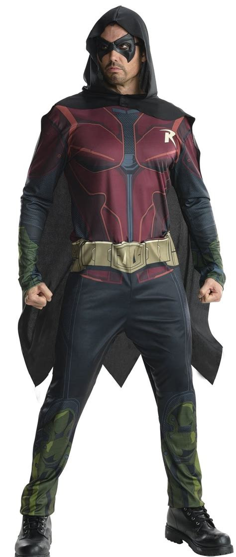 batman amp robin arkham knight costumes for sale