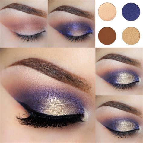 Eyeshadow Que Es 20 tutoriales de maquillaje de noche que te encantar 225 n