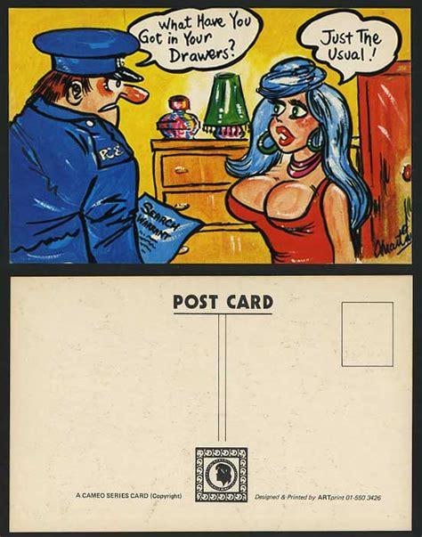 Martin County Warrant Search Martin Saucy Comic Postcard Search Warrant