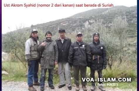 An Najah Syari perang suriah antara umat islam yang lemah lembut syiah