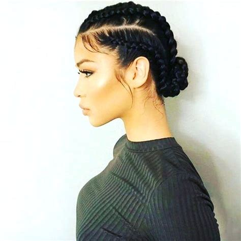 Black Hairstyles Simple by Home Improvement Simple Braiding Hairstyles Hairstyle
