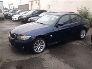 328 For Sale Canada 2011 Bmw 3 Series 328 I 328i Xdrive Ottawa Ontario Used