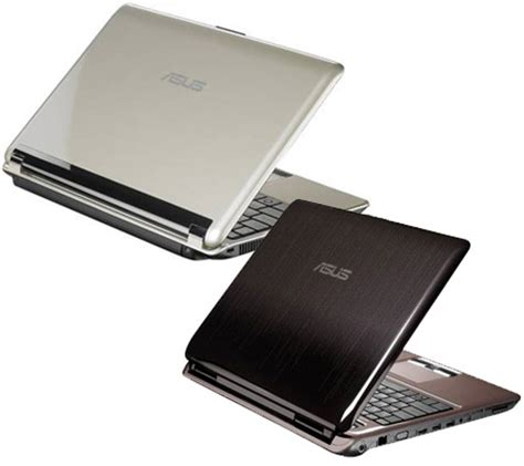 Laptop Asus N Series asus intros its new n series range of notebooks techgadgets