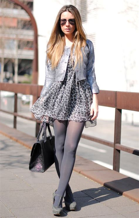 grey patterned leggings outfit 622 best blogger outfit 4 images on pinterest