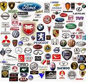 List Of Car Brands Logos