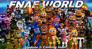 Also see real fnaf 4 trailer with surprise release date