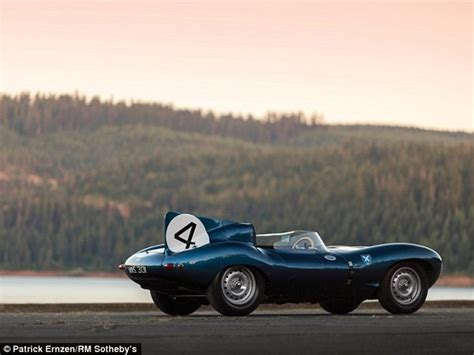 Least Expensive Car Tires Le Mans Winning Jaguar D Type And Shelby Cobra