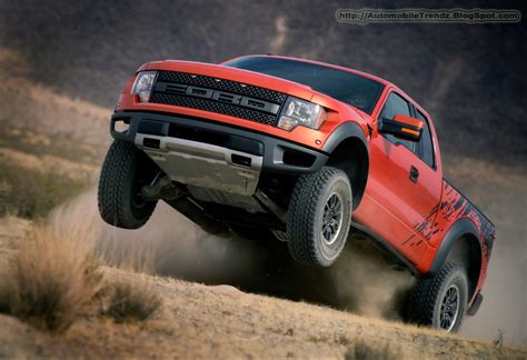 truck ford raptor automobile trendz ford raptor wallpaper