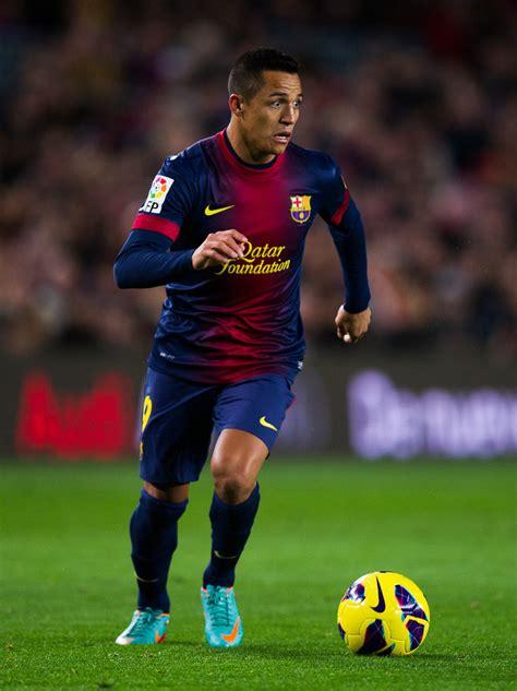 Alexis Sanchez Barcelona | alexis sanchez in fc barcelona v rcd espanyol la liga