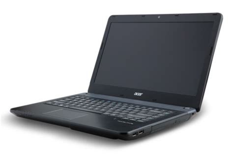 Laptop Acer P243 by Acer Travelmate P243 Fast Efficient Operation And