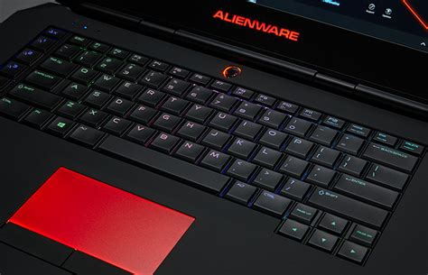 most comfortable laptop keyboard alienware 15 vs razer blade clash of the gaming laptops