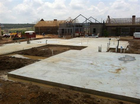 Types Of House Foundations recent raft foundation projects superrafts