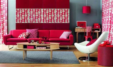 red color schemes for living rooms 26 amazing living room color schemes decoholic