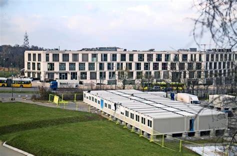 bfa stuttgart systembauten und container stuttgart schafft platz f 252 r