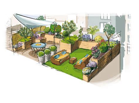 Comment Faire Un Toit Vegetal 4775 by 201 Crin De Verdure Sur Le Toit Mon Jardin Ma Maison