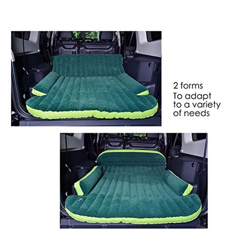 Mattress For Back Of Suv by Heavy Duty Car Mattress Bed For Suv Minivan