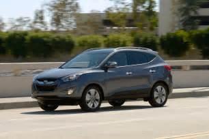 2014 Hyundai Tucson Review 2014 Hyundai Tucson Reviews And Rating Motor Trend