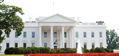 White House Tours Schedule by White House Tours Tickets City Segway Tours