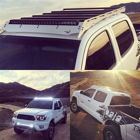 Toyota Tacoma Roof Racks by The 25 Best Toyota Tacoma Roof Rack Ideas On