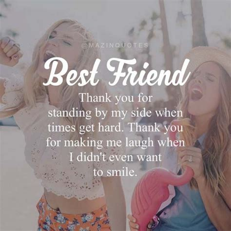 Thank You Letter Best Friend 1000 Best Friend Quotes On Quotes Quotes And
