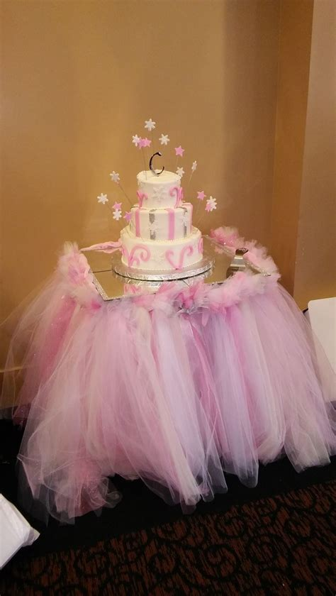 Diy Tutu Table Skirt Decor by 9 Best Images About Charms On Tutu Decorations