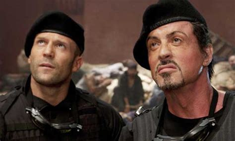 film with jason statham and sylvester stallone hats and berets how men are wearing them right now men