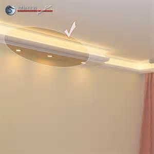 leiste indirekte beleuchtung led lichtleiste f 252 r direkte und indirekte