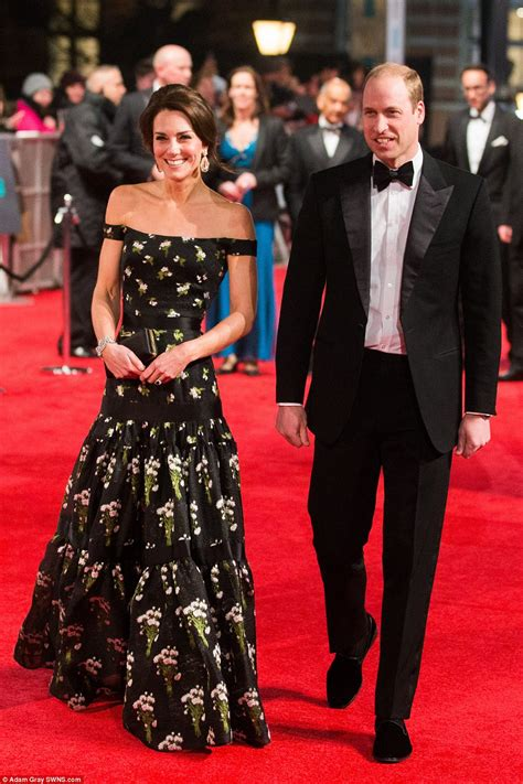 duchess of cambridge the duke and duchess of cambridge attend the baftas