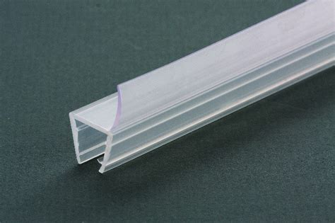Plastic Strips For Shower Doors Glass Shower Door Plastic Seal View Door Enclosure Jiashengplastic Product