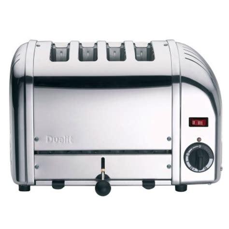 Yellow 4 Slice Toaster Dualit Vario Four Slice Toaster Review Good Housekeeping